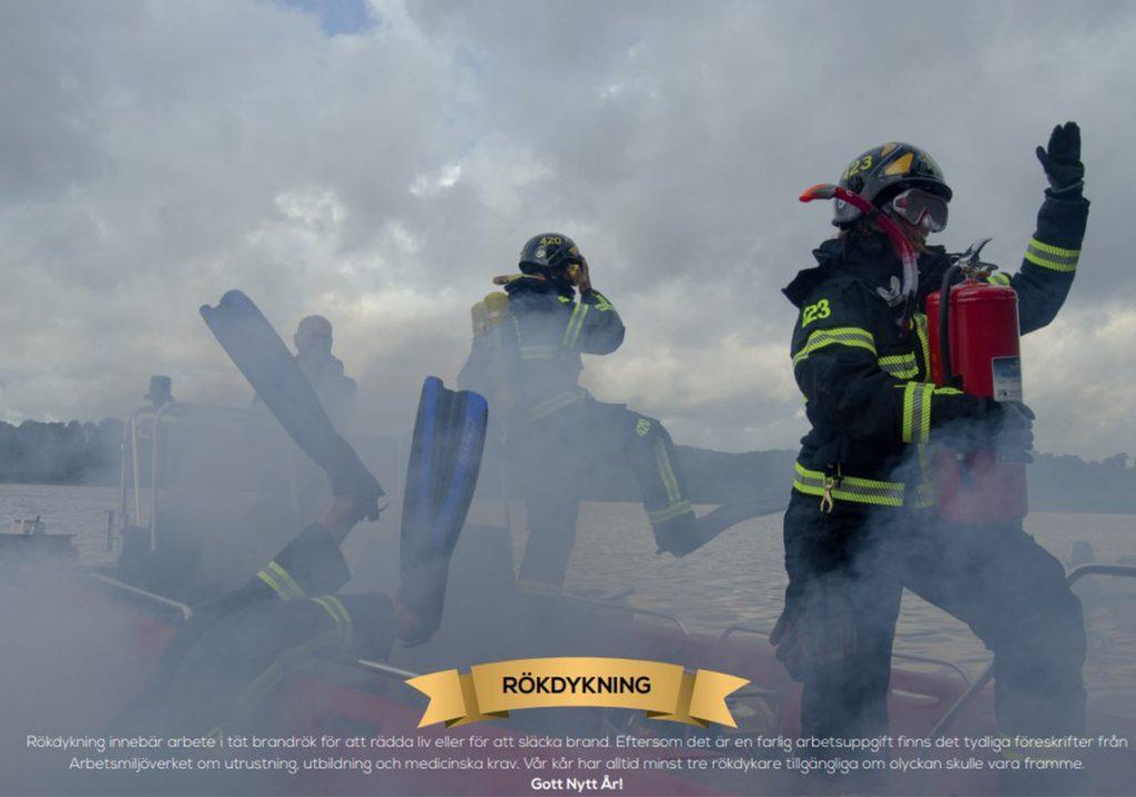 Arkeltorps brandkår