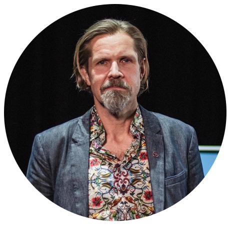 Sven Bölte på Hela Spekrat